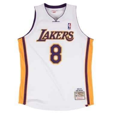 78750f4b4 Kobe Bryant Authentic Jersey 2006-07 Los Angeles Lakers Mitchell ...