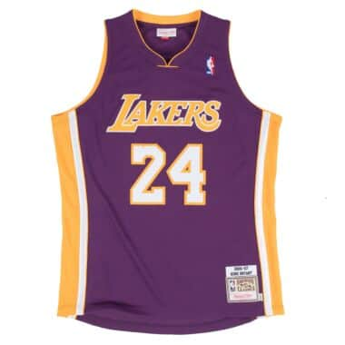 d42b20289 Kobe Bryant Authentic Jersey 2006-07 Los Angeles Lakers