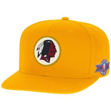 67f97ee660d Snapback - Washington Redskins Throwback Apparel   Jerseys ...