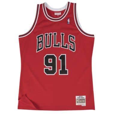 a564ab3f594b7 ... where to buy dennis rodman swingman jersey chicago bulls e8dd4 1cff7