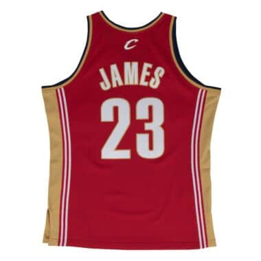 ce3558dd219 Cleveland Cavaliers Throwback Apparel   Jerseys