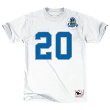 885a3d1b663 Shirts - Detroit Lions Throwback Apparel & Jerseys | Mitchell & Ness ...
