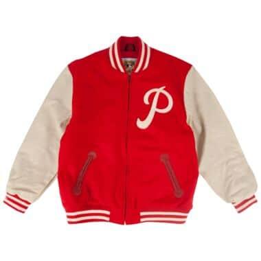 0c721c17910 1950 Authentic Varsity Jacket Philadelphia Phillies