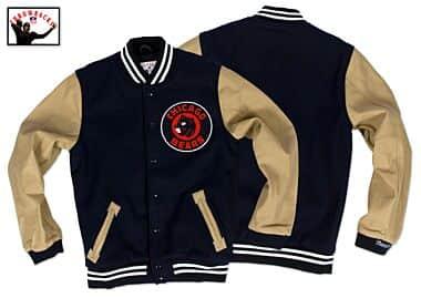 e1362fdf963 Vintage Outerwear and Throwback Jackets Mitchell   Ness Nostalgia Co.
