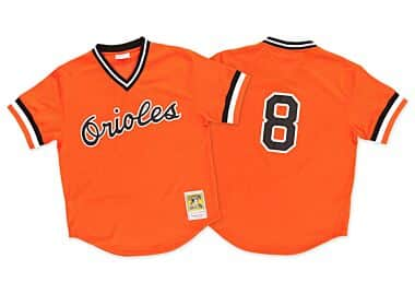 f37a0ffe7 Baltimore Orioles Throwback Sports Apparel & Jerseys | Mitchell ...
