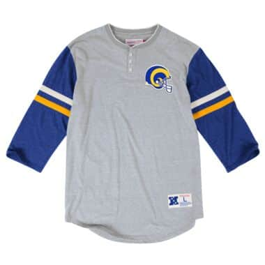 cf8dfd8bb Los Angeles Rams Throwback Apparel   Jerseys