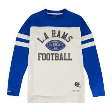 Los Angeles Rams Throwback Apparel   Jerseys  36c6b9e7f