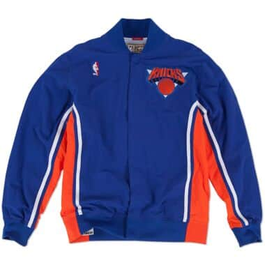 09d176fe874 1996-97 Authentic Warm Up Jacket Orlando Magic Mitchell   Ness ...