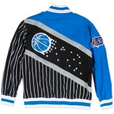 92ce1d76490 1995-96 Authentic Warm Up Jacket Toronto Raptors