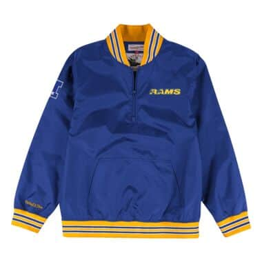 Los Angeles Rams Throwback Apparel   Jerseys  3e816b1f0