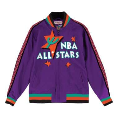 66bc814a7954 NBA All-Star Game Throwback Apparel   Jerseys