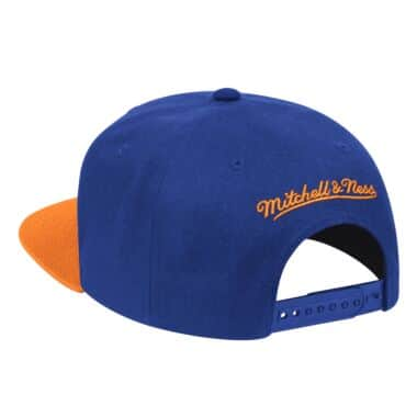 official photos f057a 0cc96 Wool 2 Tone Snapback New York Knicks