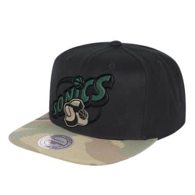 5a5e2a2f62e Seattle SuperSonics Apparel   Jerseys