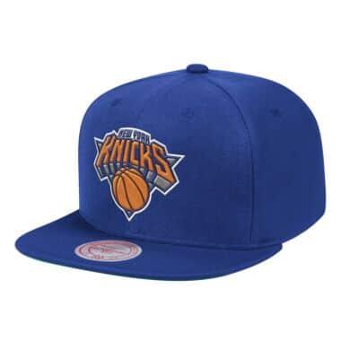 94d756869d7 Snapback - New York Knicks Throwback Apparel   Jerseys