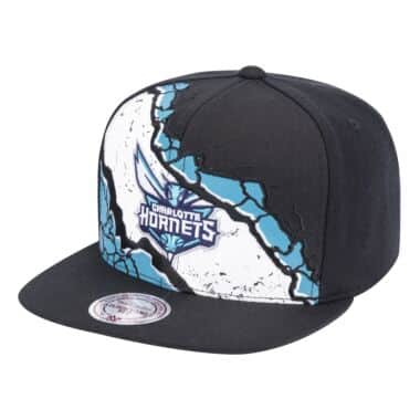 b5772aa51 official store charlotte hornets snapback white 53fb6 861ca
