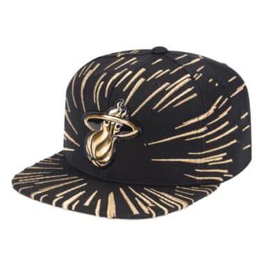 best cheap b93b8 28614 reduced miami heat vice era 9fifty nba city edition snapback cap south  beach hat 950 ebay 1de35 29293  buy nucleo gold snapback miami heat ceb62  8fe88
