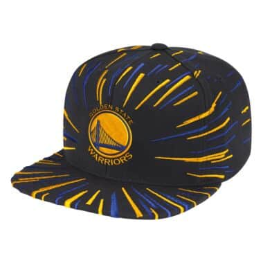 Nucleo Snapback Golden State Warriors 833765358383