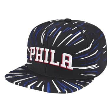 f8bdc263939 Snapback - Philadelphia 76ers Throwback Apparel   Jerseys