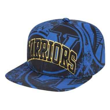 the best attitude 207f2 988f5 Process Snapback Golden State Warriors