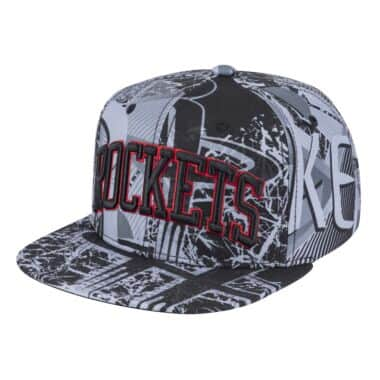 6d1e1420719 Snapback Hats | Mitchell & Ness Nostalgia Co.