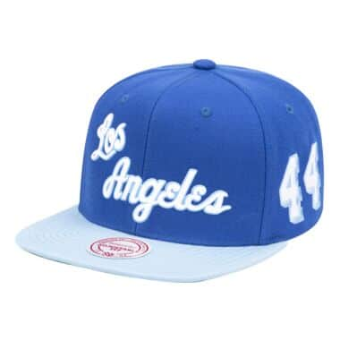 West 44 Snapback Los Angeles Lakers badc032c4f7