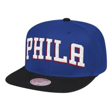 size 40 b57f0 1af2c Wordmark 1 Snapback Philadelphia 76ers