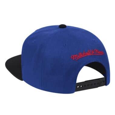 size 40 15743 beda2 Wordmark 1 Snapback Philadelphia 76ers