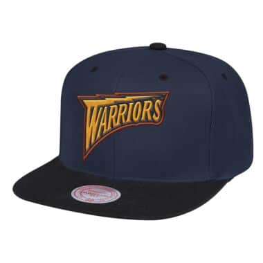 finest selection 5265d 00931 New Release. Wordmark 1 Snapback Golden State Warriors
