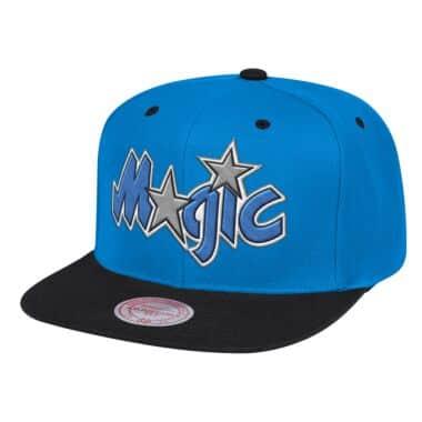 new styles 395a8 e9c43 Wordmark 1 Snapback Orlando Magic