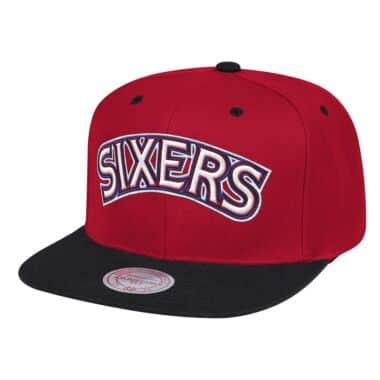 size 40 d4aa4 98853 Wordmark 1 Snapback Philadelphia 76ers
