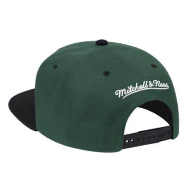 buy online c467a a1266 Wordmark 1 Snapback Seattle SuperSonics