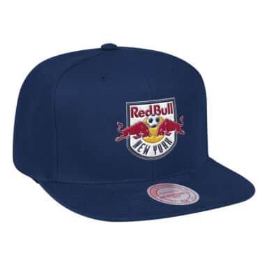 New York Red Bulls Throwback Sports Apparel   Jerseys  408c96d29f