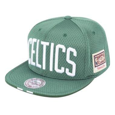Link Up Snapback Boston Celtics 63dd71eca58