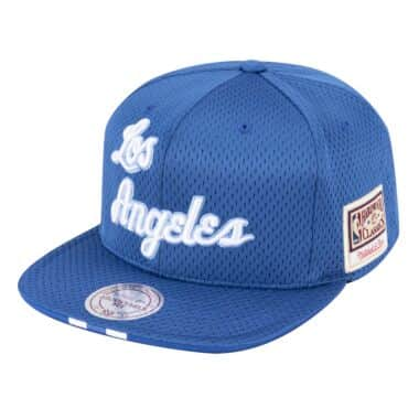 Link Up Snapback Los Angeles Lakers bd5d1a5839c