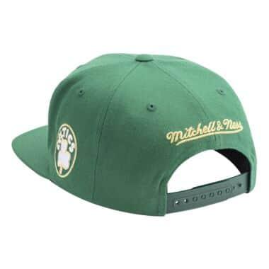de3cc1356a9b5 CNY Snapback Boston Celtics - Shop Mitchell   Ness Snapbacks and ...