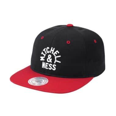 67be175ab94 Mitchell   Ness Rounding Cap