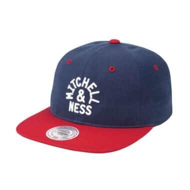 383f54931e1 Mitchell   Ness Rounding Cap