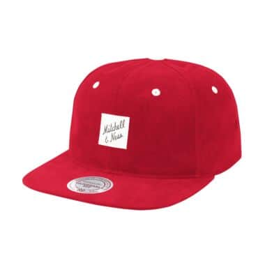 Mitchell   Ness Baseball Cap e7f8889be5fb