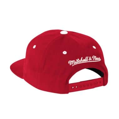 Mitchell   Ness Baseball Cap 4af56bc17243