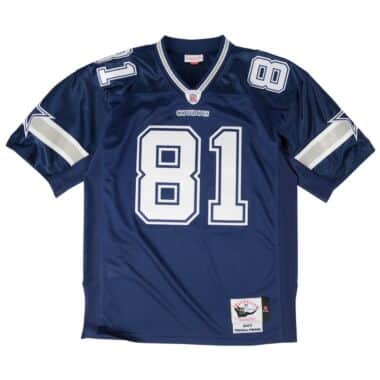 76ead606176 Terrell Owens Authentic Jersey 2007 Dallas Cowboys