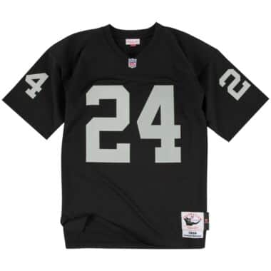 09705090337 Oakland Raiders Throwback Apparel & Jerseys | Mitchell & Ness ...