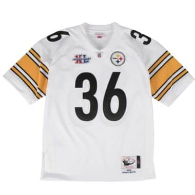 8ec707ef9 Jerome Bettis Authentic Jersey 2005 Pittsburgh Steelers