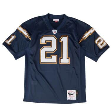 c7cd8fbcf LaDainian Tomlinson Authentic Jersey 2002 San Diego Chargers