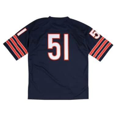 7484903c02e Chicago Bears Throwback Apparel & Jerseys | Mitchell & Ness ...