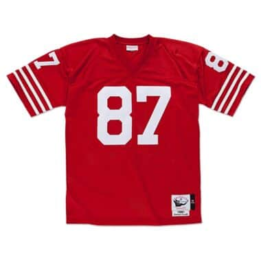 183df83cb04 Dwight Clark 1981 Authentic Jersey San Francisco 49ers