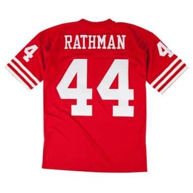 5275f7dfb2e Jerseys - San Francisco 49ers Throwback Apparel   Jerseys