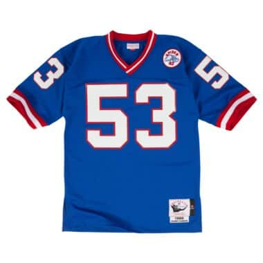 Harry Carson 1986 Authentic Jersey New York Giants e324aadf6
