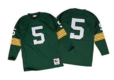 308764a8ed1 Jerseys - Green Bay Packers Throwback Apparel & Jerseys | Mitchell ...