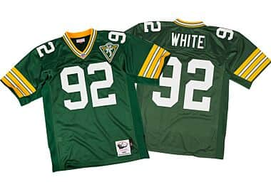 Jerseys - Green Bay Packers Throwback Apparel   Jerseys  00bc59c04
