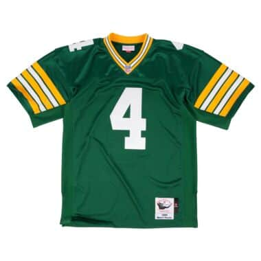 5028f4f38 Green Bay Packers Throwback Apparel & Jerseys | Mitchell & Ness ...
